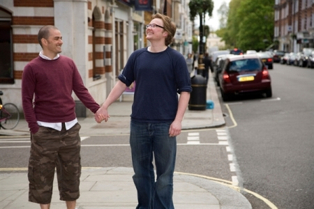 Gays Londres