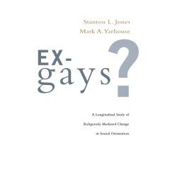 A pesquisa é, na realidade, uma versão atualizada do livro Ex-Gays?, dos mesmos autores, publicada em 2007