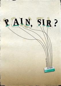 Controlar a dor não muda a causa do problema!