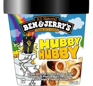Hubby Hubby