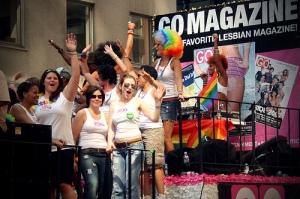Ativismo LGBT: perda de tempo?