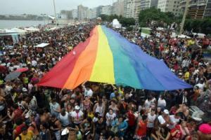 Parada Rio